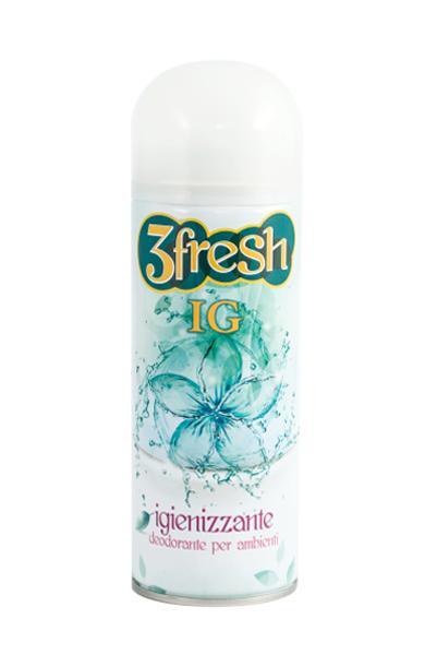 3fresh-igienizzante