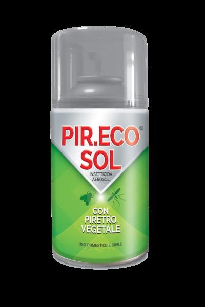 Render PIRECO SOL (tappo fumè)